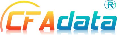 CFAdata Logo